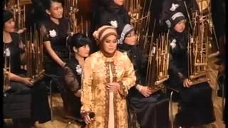 Indonesia Jiwaku (Angklung) with Aning Katamsi | KPA SMAN 3 Bandung | KOA VIII