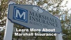Learn More About Marshall Insurance in Marlborough, MA