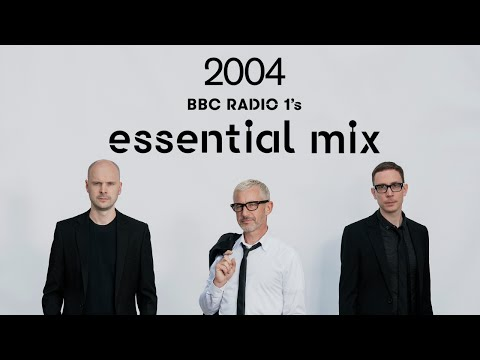Above & Beyond: Essential Mix of the Year 2004 on BBC Radio 1 Dance with Pete Tong