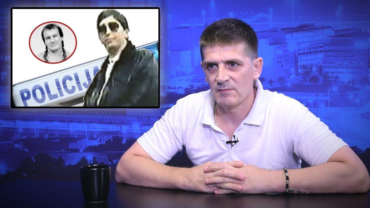 BALKAN INFO: Zoran Branković Lepi - Goran Vuković Majmun ...