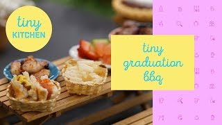Tiny Graduation BBQ   Tiny Kitchen