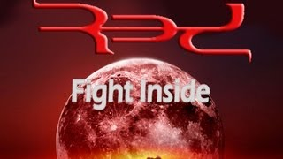 Red - Fight Inside (with Lyrics)