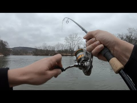 HOOKED into the FISH OF A LIFETIME - Crazy Catch!!
