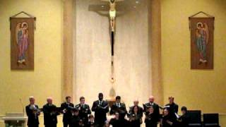 Lincoln Chamber Chorale