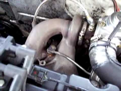 Dodge Omni GLH SRT4 on E85
