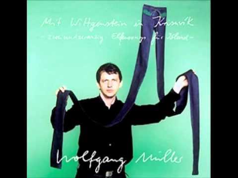Wolfgang Müller - Ich hab' sie gesehen
