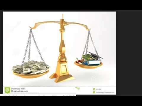 Education & Money 1