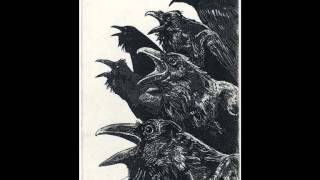 Álvaro Barcala. The March of the Crows