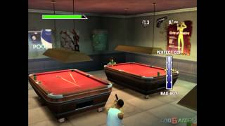 Bad Boys: Miami Takedown - Gameplay Xbox HD 720P