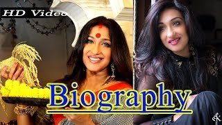 Rituparna sengupta biography | Kolkata actress rituparna sengupta | Tollywood actress full Biography