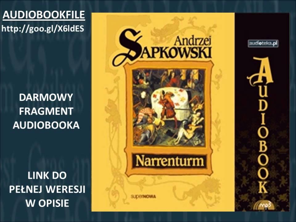 ANDRZEJ SAPKOWSKI NARRENTURM PDF DOWNLOAD
