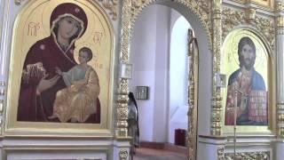 видео Богородичный Щегловский мужской монастырь. / Тула город, Лизы Чайкиной улица, 1. / Русские Церкви
