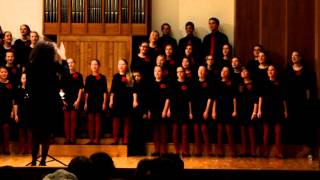 Perpetuum Mobile Choir - Jingle-Bell Rock