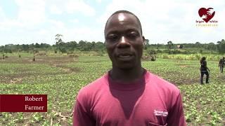 Beans Farmer's Testimony - Bryan White Foundation
