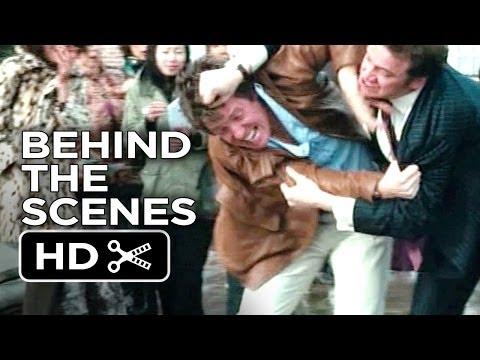 Bridget Jones's Diary BTS - Fight Choreography (2001) - Colin Firth, Renee Zellweger Movie HD