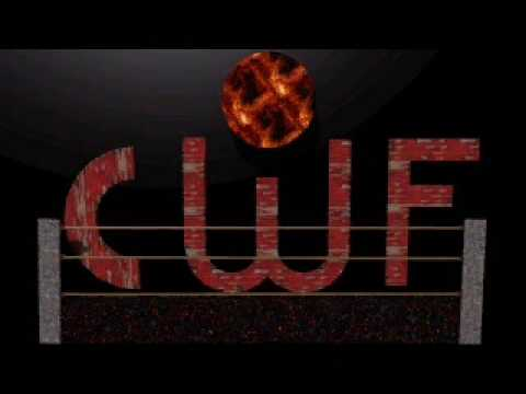 CWF Full Sunday Night Rumble Theme