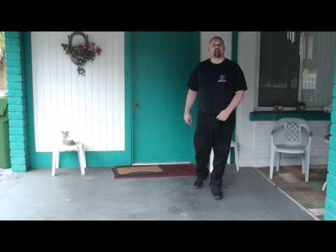 Knee Deep Linedance by John Dembiec