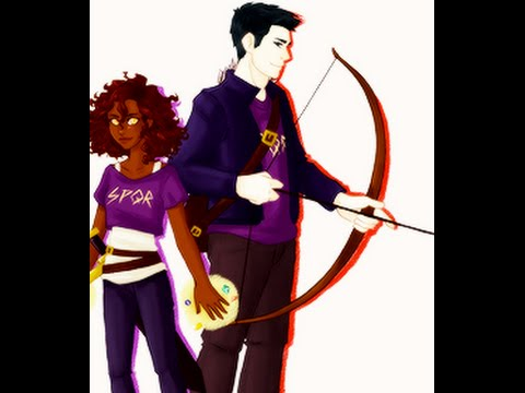 just dating percabeth