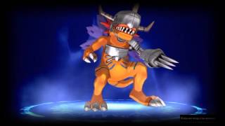 Repeat youtube video Digimon Cyber Sleuth