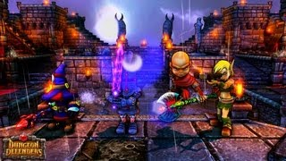 dungeon defenders ii now playing