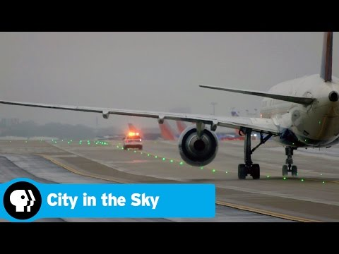 CITY IN THE SKY | Runway Inspection | PBS