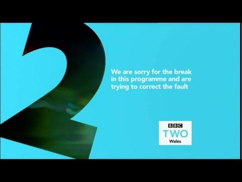BBC Two Wales: Breakdown - 21st April 2017