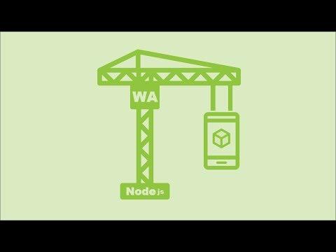 Using WebAssembly With NodeJS