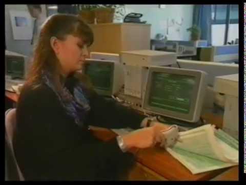 NZ IRD FIRST Moves 1991