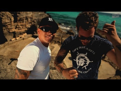 Remady & Manu L feat Amanda Wilson - Doing It Right (Official Video)