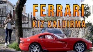 Ferrari ile Kız Tavlama