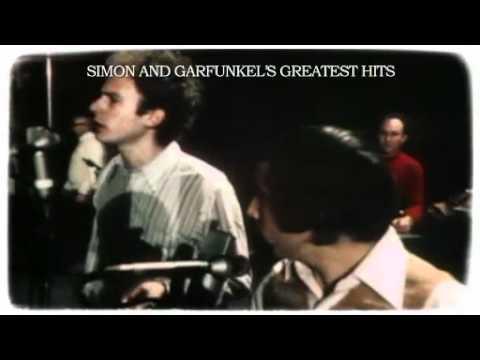 Simon & Garfunkel: Greatest Hits The Album - Out Now - TV Ad