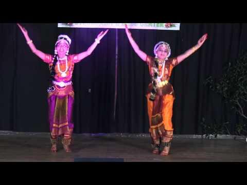 Malayalam Christian Classical Dance
