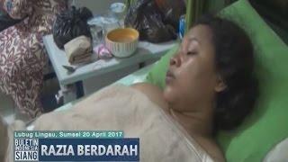 5 Korban Penembakan Polisi 'Koboi' Masih Dirawat, Pelaku Terus Diperiksa - BIS 21/04