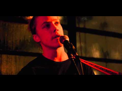 Isaac Gracie: Live At The Birdcage