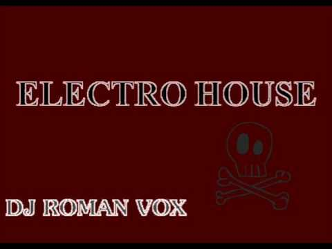 DJ Roman Vox  Garbage Cherry Lips Electro House 2009