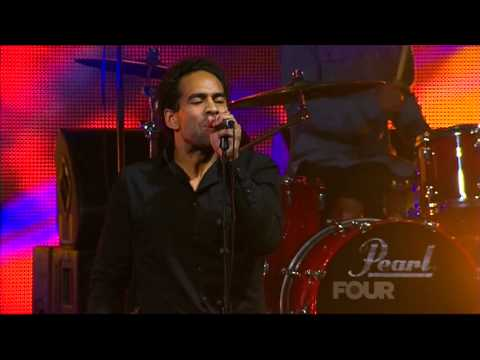 The Black Seeds 'Rusted Story' at the VNZMA's 2012