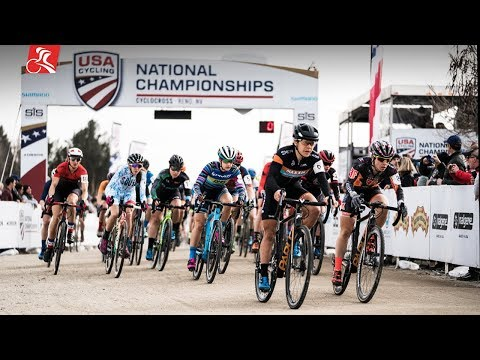 Cyclocross Deep Dive With The Pros – Ask a Cycling Coach 136