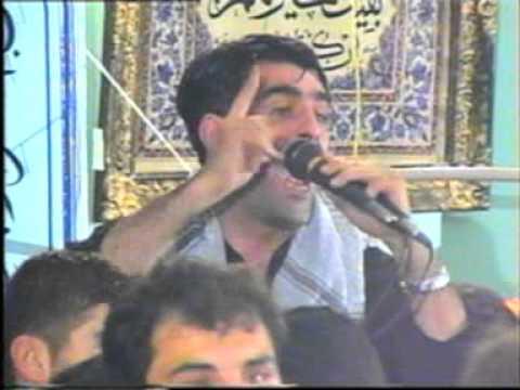 Ashura In Iran   Azeri 11