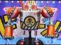 超合金魂 GX-63 フランキー将軍を開封!! の動画、YouTube動画。