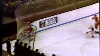 Суперсерия СССР   Канада 1972 год  6 игра(Перед Вами первое