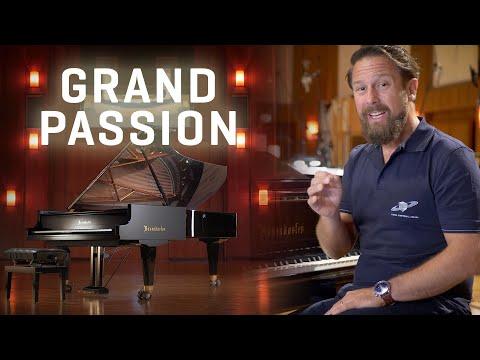 VSL Synchron Pianos: Bösendorfer Imperial - Introduction