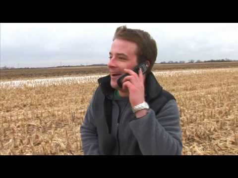 AT&T Motorola Tundra Catapult Test