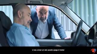 Controlas tu energía: Consejos para una conducción eficiente y ayudas