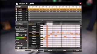 APB Bergakungens sal Remix