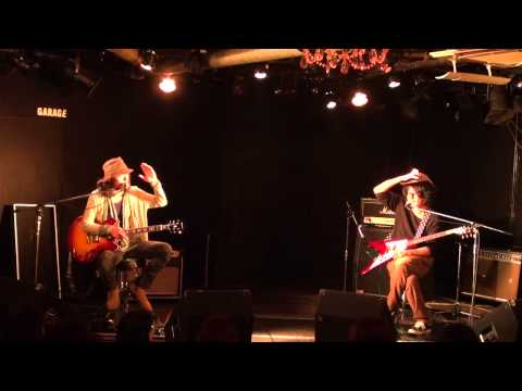 Sweet spot vol.4 〜トーク&ギターセッション〜
