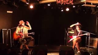 2014.11.30 @ 下北沢GARAGE Sweet spot vol.4 〜トーク&ギターセッショ...