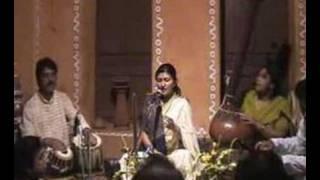 Koyel Dasgupta , Faag song