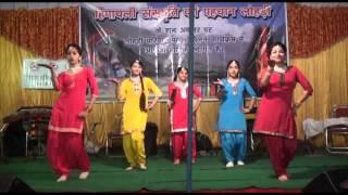 HIMACHAL GROUP DANCE 2