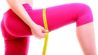 Стройные ноги Домашние упражнения