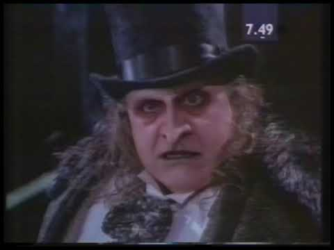The Channel Four Daily on Batman Returns